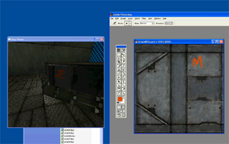 Texture preview tool - Natural Selection 2